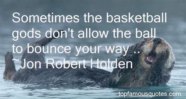 Quotes About Ku Basketball