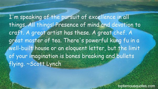 Quotes About Kung Fu Panda