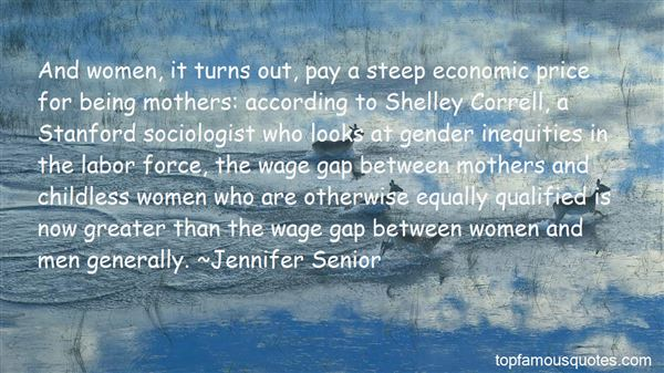 Quotes About Labor Force