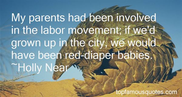Quotes About Labor Movement