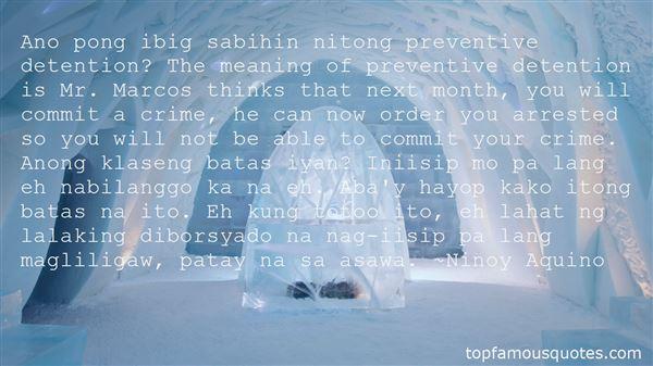Quotes About Lalaking Malandi