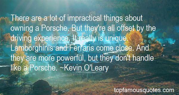 Quotes About Lamborghinis