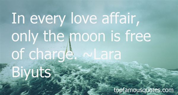 Quotes About Last Chances At Love