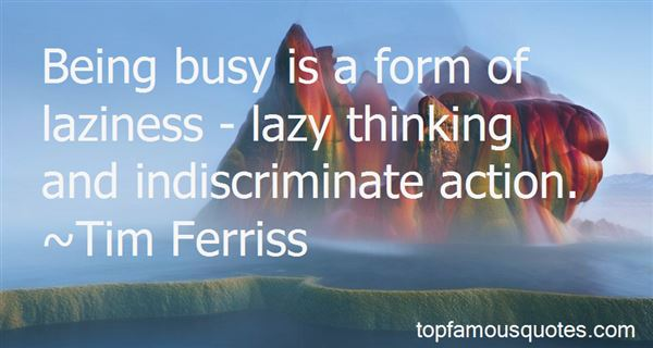 Quotes About Laziness In Sports