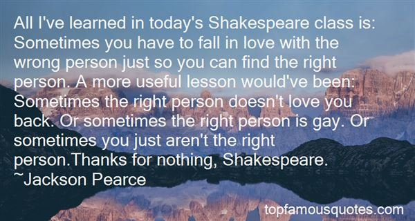 Quotes About Learned Person
