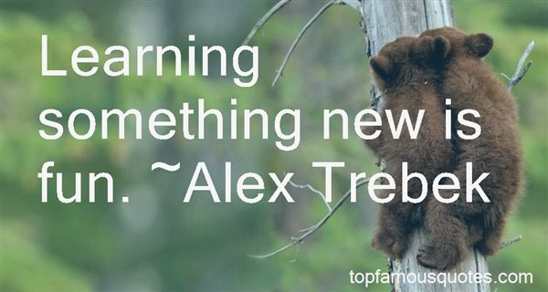 Quotes About Learning Something New
