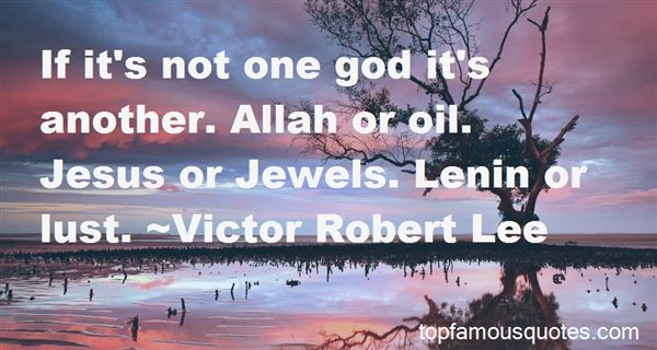 Quotes About Lenin God