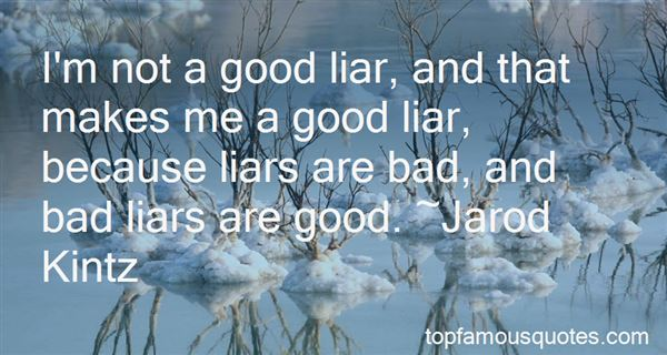 Quotes About Liars And Manipulators