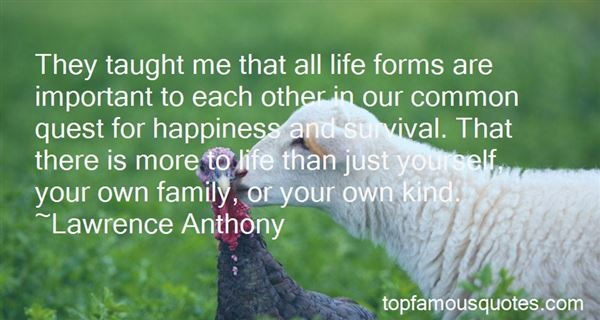 Quotes About Life And Family