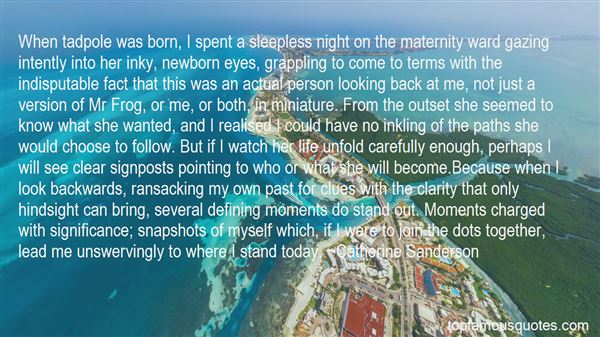Quotes About Life Defining Moments