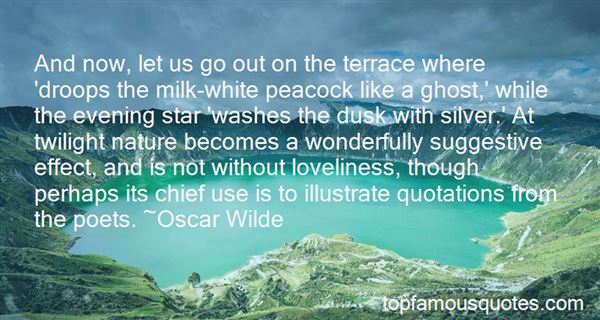 Quotes About Light Nature