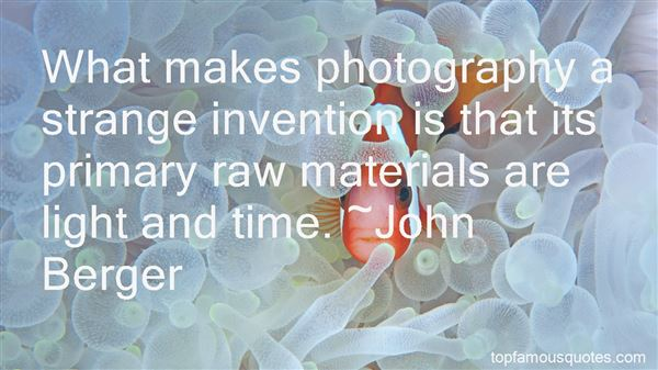Quotes About Light Photography