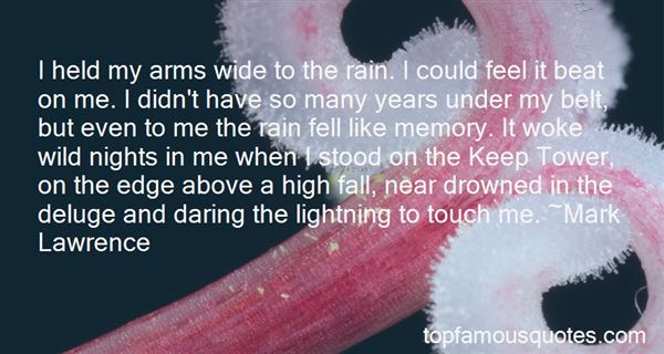 Quotes About Lightning Tumblr
