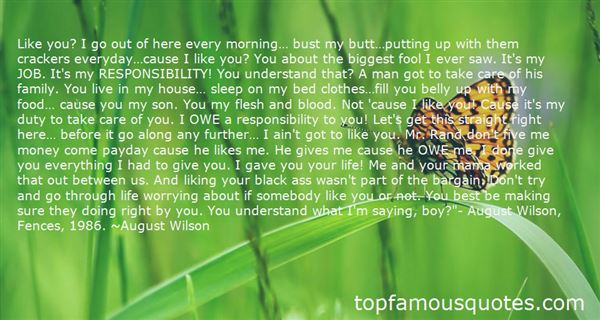 Quotes About Liking Somebody