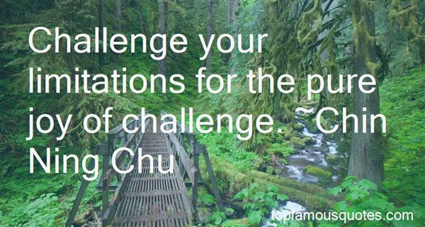 Quotes About Limitations Of Patience