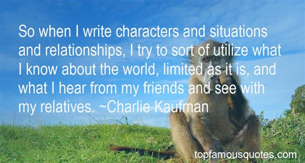 Quotes About Limited Friends