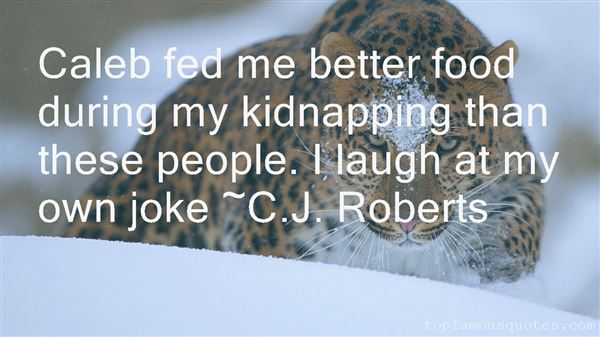 Quotes About Lindbergh Kidnapping