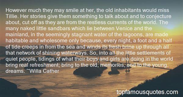 Quotes About Little Boy Dreams