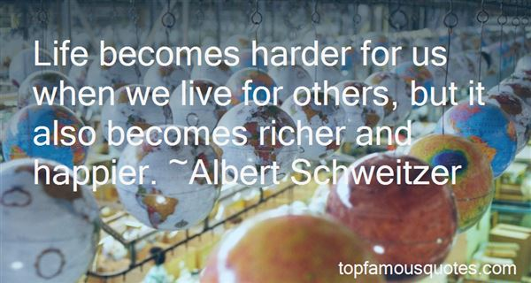 Quotes About Live For Others
