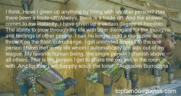 Quotes About Living Life For Others