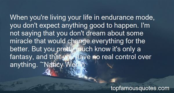 Quotes About Living The Dream Life