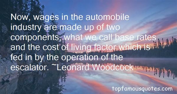 Quotes About Living Wages