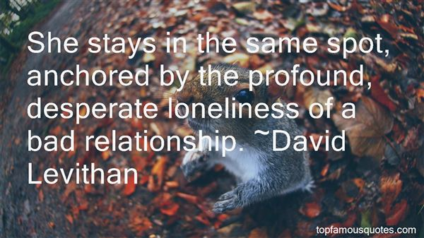 Quotes About Loneliness In 1984