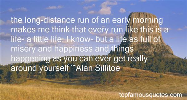 Quotes About Long Life And Happiness