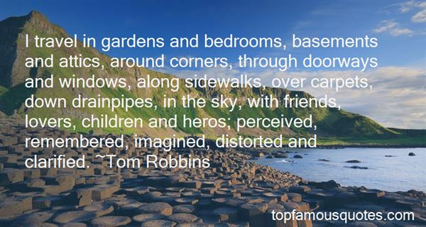Quotes About Long Walks With Friends