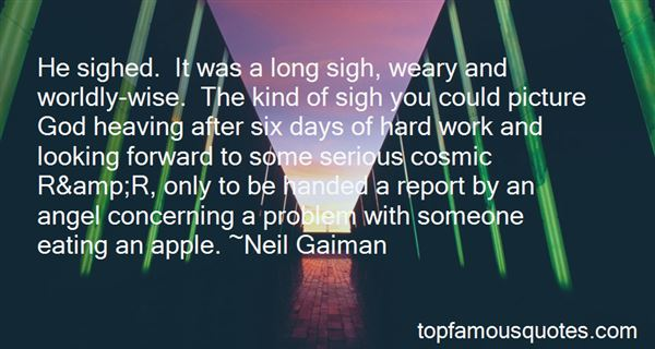 Quotes About Long Work Days