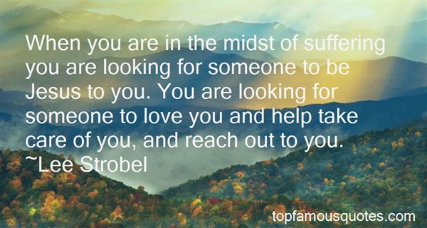 Quotes About Looking Someone To Love