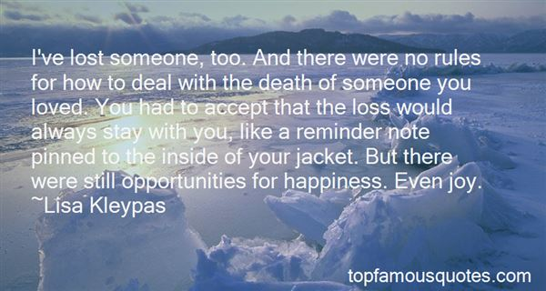 Quotes About Lost Love Opportunities