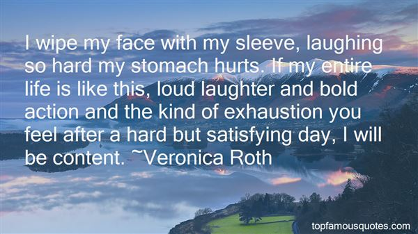 Quotes About Loud Laughter