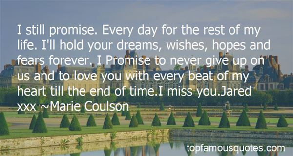 Quotes About Love At The End Of The Day