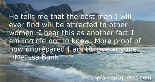 Quotes About Love Best Man