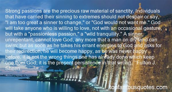 Quotes About Love God