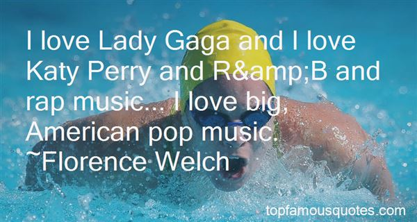 Quotes About Love Lady Gaga