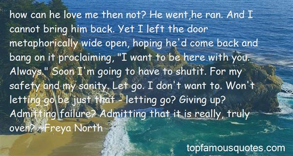 Quotes About Love Let Him Go
