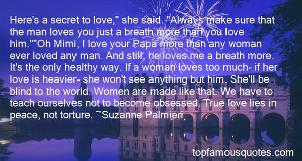 Quotes About Love Lie