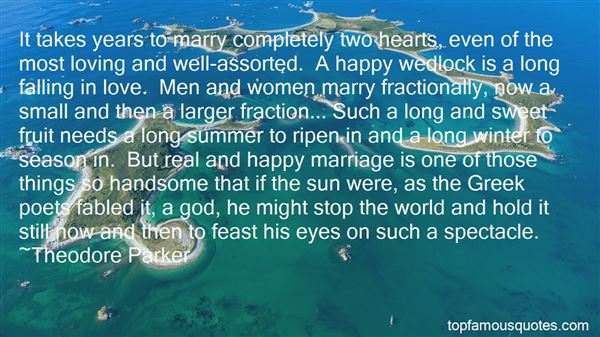 Quotes About Love Marriage And God