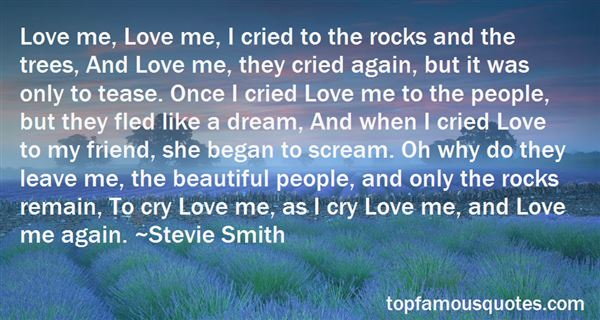 Quotes About Love Me Again