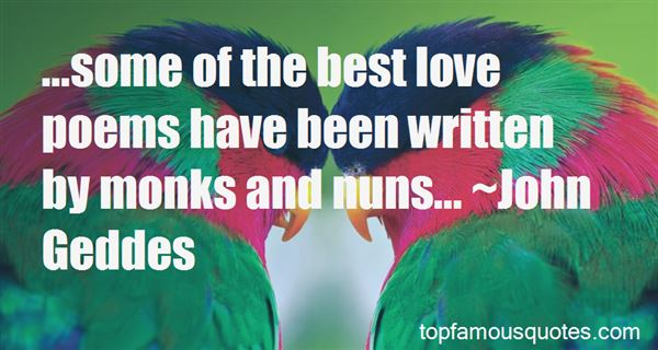 Quotes About Love Poems