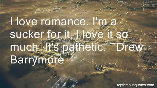 Quotes About Love Romance