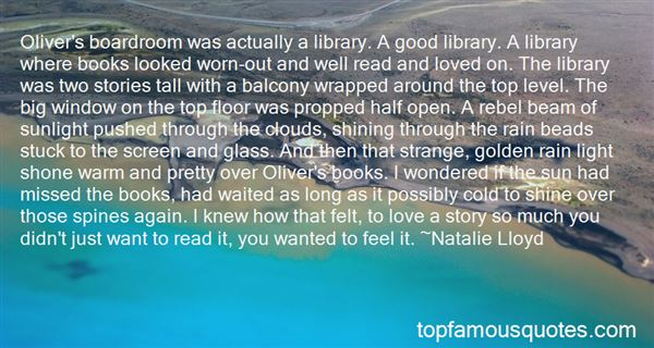 Quotes About Love Story Books