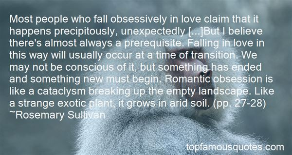Quotes About Love Unexpectedly