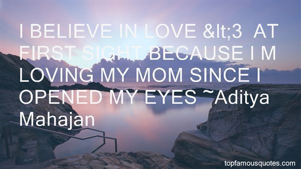 Quotes About Loving My Mom
