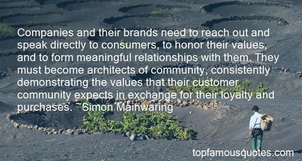 Quotes About Loyalty And Relationships