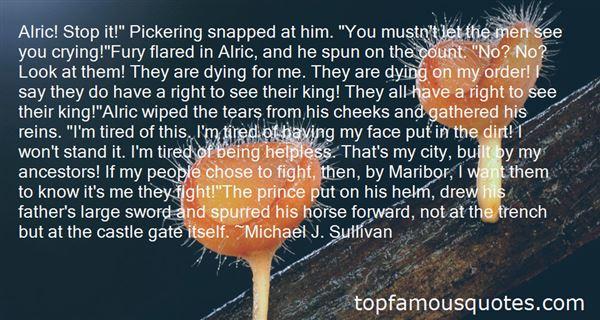Quotes About Macbeths Castle