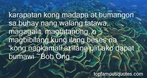 Quotes About Maganda Ako