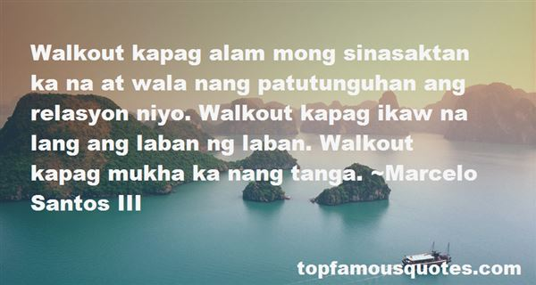 Quotes About Magulong Relasyon